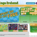 Bingo Ireland Wirecard
