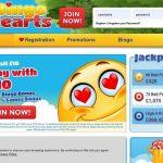 Bingohearts Gambling Sites
