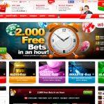 Casino 440 Advert