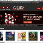 Casino Gates Refer A Friend Bonus
