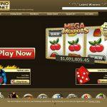 Casinoonnet Registrieren