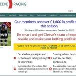 Cleeve Racing Vegas