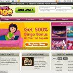 Comfy Bingo Paypal Bingo Bonus