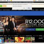 Deposit Yebo Casino