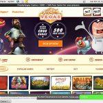 Freaky Vegas Bonus Slots