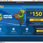 Get SportsBet.com.au Bonus