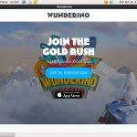 Get Wunderino Bonus