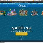 Luna Casino .dk Free Sign Up