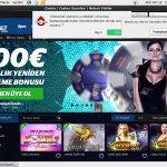 Odeonbet Casino Deposit