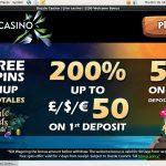 Online Casino Dazzle Casino
