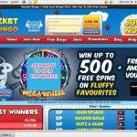 Rocket Bingo Best Free Bonus