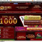 Silver Sands Casino Desktop Site Login