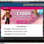 Spinprincess Bonus Code 2016