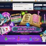 Wizardslots Casino Bonus