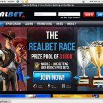 Realbet Sports