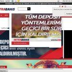 IntraBahis No Deposit Code