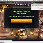 Azartvipclub Special
