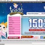 Fairys Bingo Paypal Bingo Sites