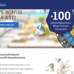 Suomiarvat Casino Slots