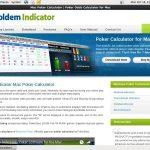 IHoldem Indicator Freebonus