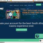 Thunderbolt Casino Number