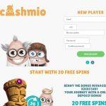 Cashmio Slots Online