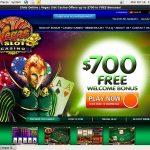 Vegas Slot English