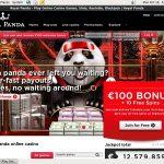 Royalpanda Transfer Money