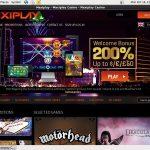 Maxiplay New Betting Slip