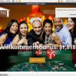 Gratis Omni Casino