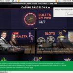 Casinobarcelona Entro Pay