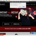 Casino Extreme Ukash