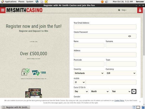 Casino Mrsmithcasino