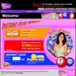 Get Minted Bingo 300 Bonus