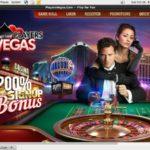 Players Vegas Member Bonus