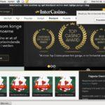 Intercasino Casino Test