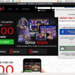 Caliente Casino Com Casino