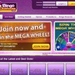 Bingo Clubhouse Setup Account