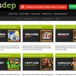 Mobile Casdep Casino