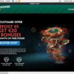 Paddy Power Poker Spill