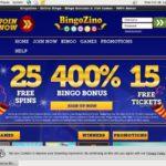 Register For Bingozino