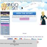 Bingo Jetset Vip Offer