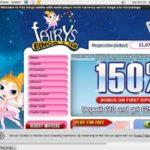 Fairysbingo Bet Free
