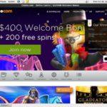 Casinocom Live Roulette