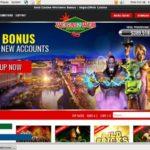 Get Vegas2web Free Bet