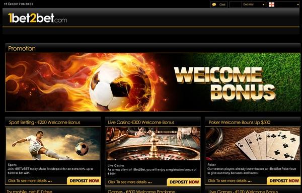 1 Bet 2 Bet Paypal Bingo Sites