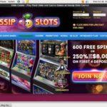 Gossip Slots Registrer Dig