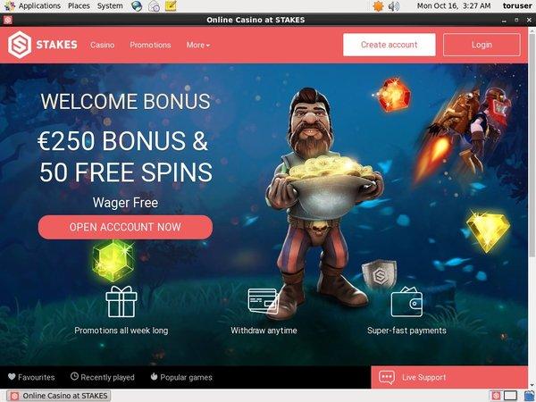 Stakes Slot Machines Free