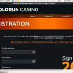 Goldrun 评论
