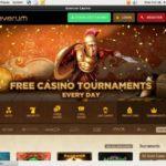 Everum Casino Iphone App